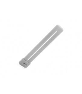 KOMPAKTNÍ ZÁŘIVKA TL světelný zdroj 230V 18W 2G11 4pin - studená bílá