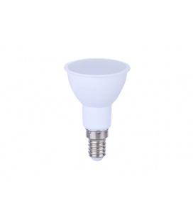 NSMD LED světelný zdroj 230V E14 - teplá bílá