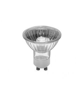 DICHROICKÝ HALOGEN světelný zdroj GU10 230V  35W, úhel vyzařování světla 40°