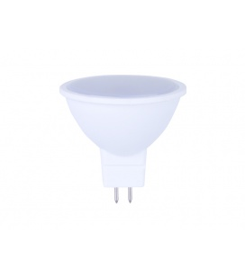 NSMD LED světelný zdroj 12V GU5,3 - teplá bílá