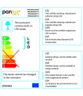 PANLUX VANA PROFI LED reflektorové svítidlo - neutrální  30W