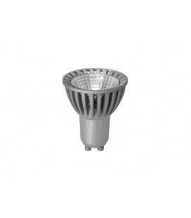 COB LED světelný zdroj 230V 5W GU10  teplá bílá