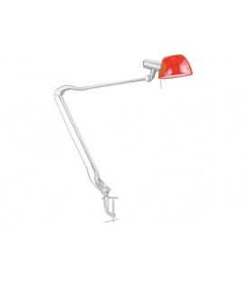PANLUX GINEVRA DUO stolní lampička, červená