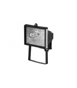 PANLUX VANA venkovní reflektorové svítidlo 150W  černá