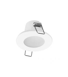PANLUX SPOTLIGHT IP65 podhled /  bodovka  bílá - teplá bílá