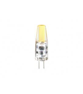 LED KAPSULE COB DELUXE 360 světelný zdroj  studená bílá