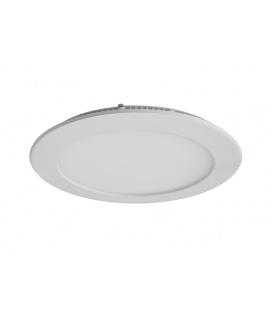 LEDMED LED DOWNLIGHT THIN vestavné kulaté LED svítidlo  kulatý, 12W - neutrální