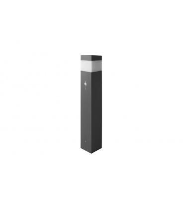 PANLUX GARD 76 zahradní svítidlo  verze se senzorem, výška 76cm