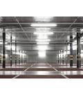 ORAVA LED 218 prachotěsné průmyslové svítidlo  25W