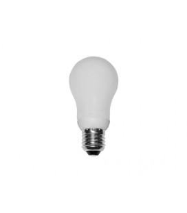 ŽÁROVKA světelný zdroj 230V E27 - teplá bílá  20W