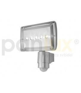 PANLUX LED VANA S venkovní reflektorové svítidlo se senzorem 5x3W