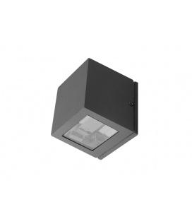 CANTO LED venkovní nástěnné svítidlo  studená bílá