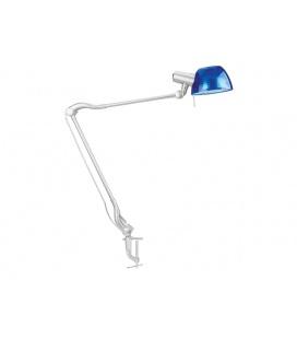 PANLUX GINEVRA DUO stolní lampička, modrá