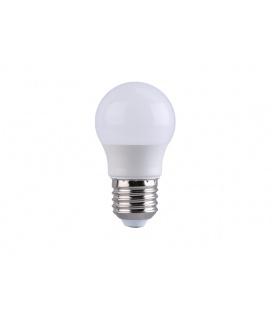 LED GOLF DELUXE světelný zdroj E27 5,5W  studená bílá