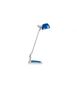 PANLUX GINEVRA UNO stolní lampička  modrá
