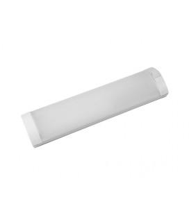 ARKA zářivkové nábytkové svítidlo 11W  bílá, bez zásuvky