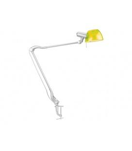 PANLUX GINEVRA DUO stolní lampička, žlutá