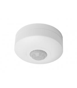 PANLUX SENSOR PIR stropní pohybové čidlo 360°, bílá