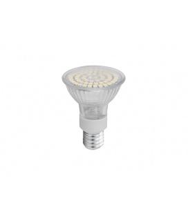 LEDMED SMD 60LED světelný zdroj 230V 3,5W  E14 - studená bílá