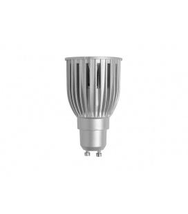 COB LED světelný zdroj 230V 10W GU10  studená bílá