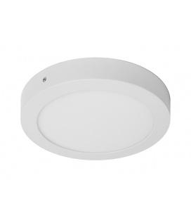 LEDMED LED DOWNLIGHT MOUNTED přisazené kulaté LED svítidlo  kulatý, 24W 3000K - teplá bílá