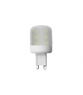 LEDMED KAPSULE 360 světelný zdroj 23LED 230V 2,5W G9  teplá bílá