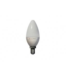 LEDMED LED SVÍČKA světelný zdroj 230V 5W E14 - neutrální
