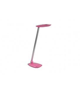 PANLUX MOANA LED stolní lampička, růžová - neutrální