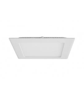 LEDMED LED DOWNLIGHT THIN vestavné hranaté LED svítidlo  hranatý, 6W 3000K - teplá bílá