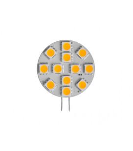 LEDMED KAPSULE 120 světelný zdroj 12LED 12V 2,5W G4  studená bílá