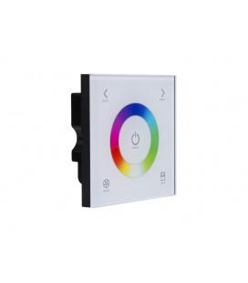 BEZDRÁTOVÝ OVLADAČ nástěnný 1 zone  RGB/RGBW
