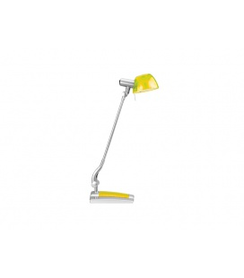 PANLUX GINEVRA UNO stolní lampička  žlutá