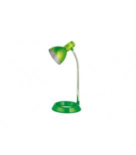 PANLUX NEMO stolní lampička  zelená