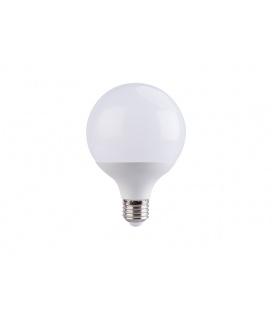 LED GLOBO DELUXE světelný zdroj 15W  teplá bílá