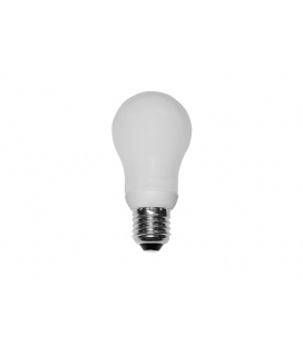 ŽÁROVKA světelný zdroj 230V E27 - teplá bílá  12W