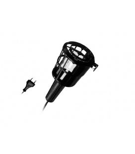 TECHNIC P přenosné montážní svítidlo s mřížkou 60W 230V