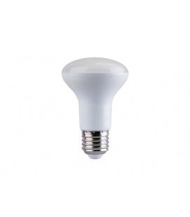 LED REFLECTOR DELUXE světelný zdroj E27 8W  studená bílá
