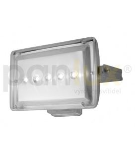 PANLUX LED VANA venkovní reflektorové svítidlo 5x3W