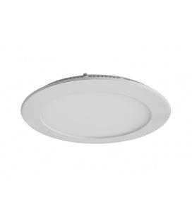 LEDMED LED DOWNLIGHT THIN vestavné kulaté LED svítidlo  kulatý, 6W 3000K - teplá bílá