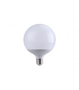 LED GLOBO DELUXE  světelný zdroj 20W  teplá bílá