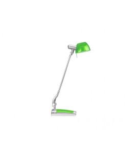 PANLUX GINEVRA UNO stolní lampička  zelená