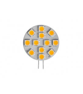 LEDMED KAPSULE 120 světelný zdroj 12LED 12V 2,5W G4  teplá bílá