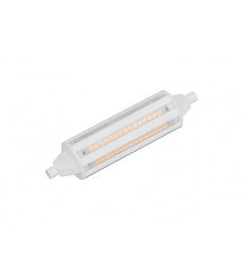 LED Linear 118mm 17W teplý