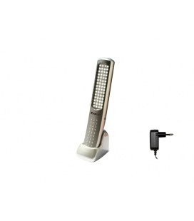 SILVERSTONE 60 přenosné profi LED svítidlo  60 LED