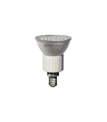 NSMD 30 LED AL světelný zdroj 230V  E14 - teplá bílá