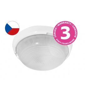 LADY MAT LED přisazené stropní a nástěnné svítidlo  LED, mat - teplá bílá