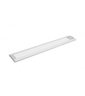 GORDON SET nábytkové svítidlo s vypínačem 21LED pod kuchyňskou linku  SET 230V - studená bílá