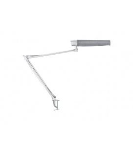 PANLUX DORIS 50LED stolní lampička  50LED, průsvitná - studená bílá