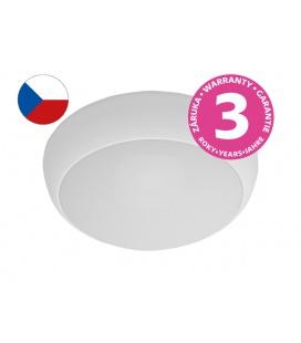 JUPITER 325 LED přisazené stropní a nástěnné kruhové svítidlo  18W LED - teplá bílá