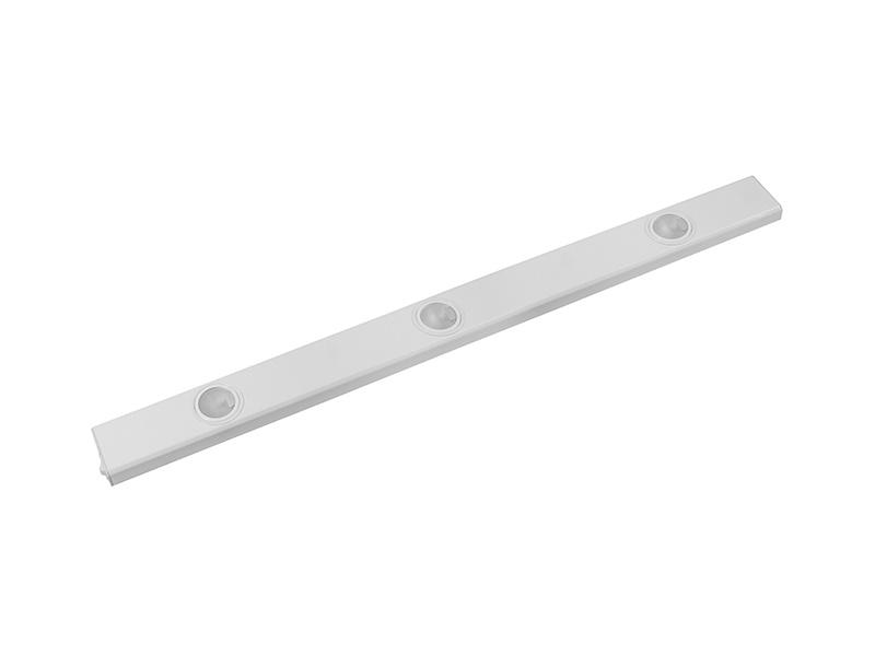 DAERON nábytkové svítidlo  3x20W, bílá